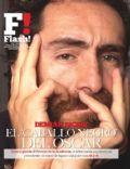 Flash! Magazine [Mexico] Magazine [Mexico] (8 February 2012)