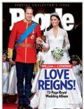 People Magazine [United States] (29 April 2011)
