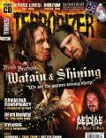 Terrorizer Magazine [United Kingdom] (March 2011)