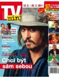 TV Mini Magazine [Czech Republic] (12 February 2011)
