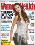 Women's Health Magazine [Chile] (August 2010)