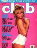 on the cover of Club (United States) - September 1989