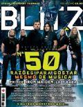 BLITZ Magazine [Portugal] (August 2010)