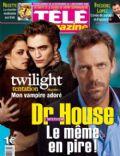 Tele Magazine [France] (28 November 2009)