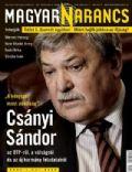 Magyar Narancs Magazine [Hungary] (11 March 2010)