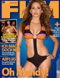 FHM Magazine [Germany] (August 2007)