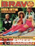 Bravo Magazine [Germany] (17 October 1974)