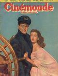 Cinemonde Magazine [France] (May 1950)