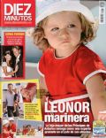 Diez Minutos Magazine [Spain] (15 August 2007)