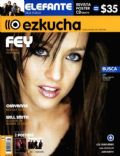 Ezkucha Magazine [Mexico] (May 2006)
