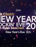 Dick Clark's Primetime New Year's Rockin' Eve with Ryan Seacrest 2015