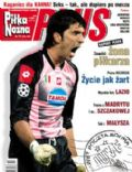 Gianluigi Buffon on the cover of Pi Ka No Na Plus (Poland) - June 2002