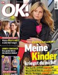 OK! Magazine [Germany] (19 April 2012)