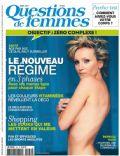 Questions De Femmes Magazine [France] (April 2011)