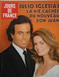 Jours de France Magazine [France] (6 December 1980)