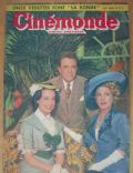 Cinemonde Magazine [France] (27 March 1950)
