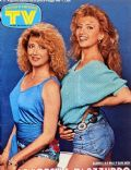 TV Sorrisi e Canzoni Magazine [Italy] (28 April 1985)
