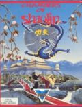 Chambers of Shaolin (video game)