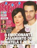 Tititi Magazine [Brazil] (21 January 2009)