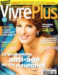 Vivre Plus Magazine [France] (April 2008)