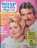 Soap Opera Digest Magazine [United States] (28 June 1988)