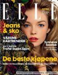 Elle Magazine [Norway] (April 2008)
