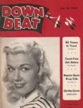 Down Beat Magazine [United States] (28 July 1948)