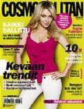 Cosmopolitan Magazine [Finland] (March 2010)