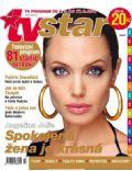 TV Star Magazine [Czech Republic] (4 February 2011)
