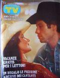 TV Sorrisi e Canzoni Magazine [Italy] (15 June 1980)