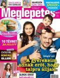 Meglepetés Magazine [Hungary] (16 February 2012)