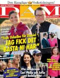 Svensk Damtidning Magazine [Sweden] (26 May 2011)