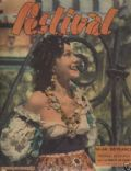 Festival Magazine [France] (3 May 1950)