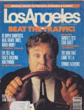 Los Angeles Magazine [United States] (March 1991)