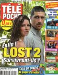 Tele Poche Magazine [France] (15 July 2006)