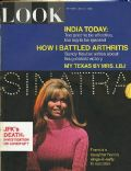 on the cover of Look (United States) - July 1966