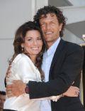 Shania Twain and Frederic Thiébaud