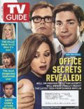 TV Guide Magazine [United States] (14 April 2008)