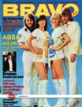 Bravo Magazine [Germany] (11 December 1975)