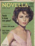 Novella Magazine [Italy] (13 December 1959)