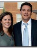 Erin Burnett and David Rubulotta