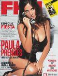 FHM Magazine [Spain]