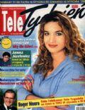 Tele Tydzień Magazine [Poland] (12 January 2004)