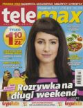 Tele Max Magazine [Poland] (11 November 2011)