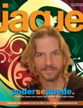 Jaque Magazine [Argentina] (October 2009)