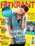 Hitkrant Magazine [Netherlands] (May 2011)