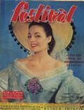 Festival Magazine [France] (15 April 1953)