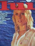Lui Magazine [Germany] (3 March 1980)