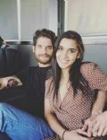 Tyler Posey and Sophia Ali