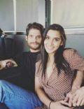 Tyler Posey and Sophia Ali
